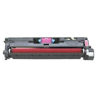 OEM HP Q3973A / 123A cartridge - magenta