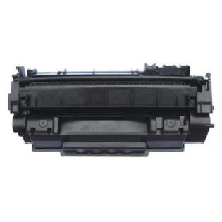 Replacement for HP Q5949A / 49A cartridge - MICR black