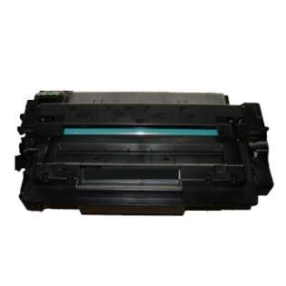 Replacement for HP Q6511A / 11A cartridge - MICR black