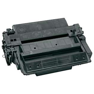 Replacement for HP Q6511X / 11X cartridge - high capacity MICR black
