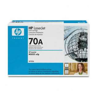 OEM HP Q7570A / 70A cartridge - black