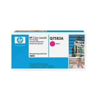 OEM HP Q7583A / 503A cartridge - magenta