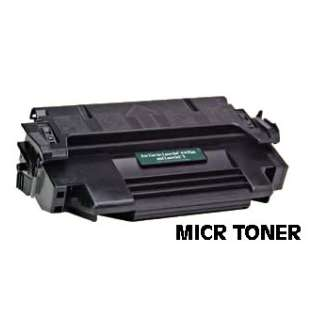 Replacement for HP 92298A / 98A cartridge - MICR black
