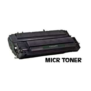 Replacement for HP C3903A / 03A cartridge - MICR black