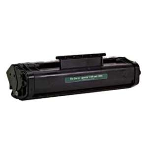 Compatible HP 06A, C3906A toner cartridge, 2500 pages, black
