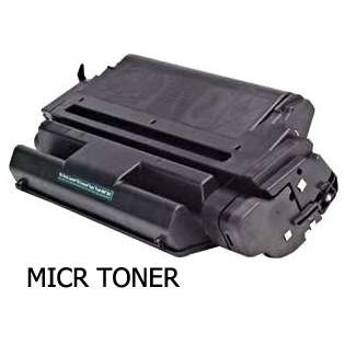 Replacement for HP C3909A / 09A cartridge - MICR black