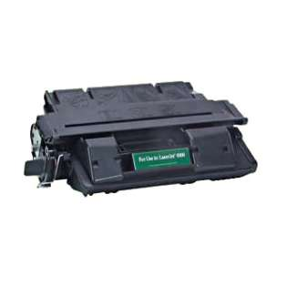 Compatible HP 27X, C4127X toner cartridge, 10000 pages, high capacity yield, black
