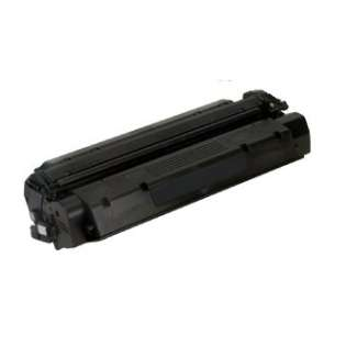 Compatible HP 15X, C7115X toner cartridge, 3500 pages, high capacity yield, black