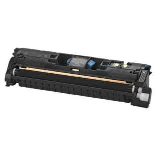 Compatible HP 121A Black, C9700A toner cartridge, 5000 pages, black