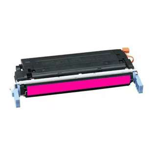 Compatible HP 641A Magenta, C9723A toner cartridge, 8000 pages, magenta