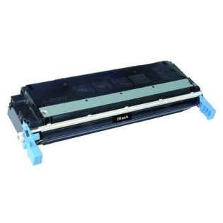 Compatible HP 645A Black, C9730A toner cartridge, 13000 pages, black