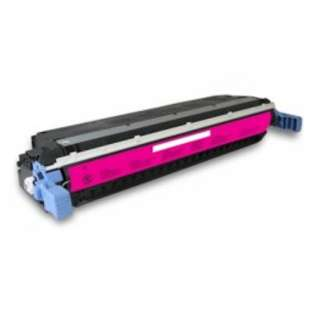 Compatible HP 645A Magenta, C9733A toner cartridge, 12000 pages, magenta