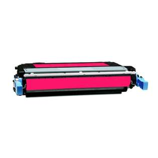 Compatible HP 642A Magenta, CB403A toner cartridge, 7500 pages, magenta