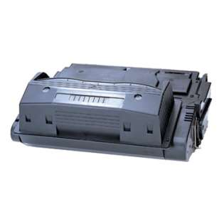 Compatible HP 38A, Q1338A toner cartridge, 12000 pages, black