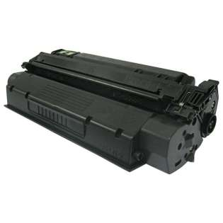 Compatible HP 13X, Q2613X toner cartridge, 4000 pages, high capacity yield, black