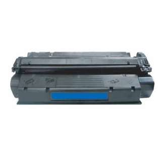 Compatible HP 24X, Q2624X toner cartridge, 4000 pages, high capacity yield, black