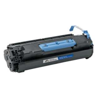 Compatible HP 122A Cyan, Q3961A toner cartridge, 4000 pages, cyan