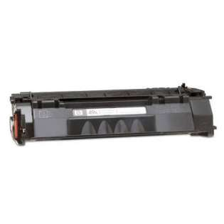 Compatible HP 49X, Q5949X toner cartridge, 6000 pages, high capacity yield, black