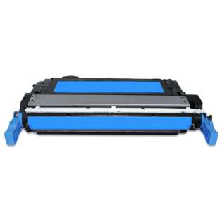 Compatible HP 643A Cyan, Q5951A toner cartridge, 10000 pages, cyan