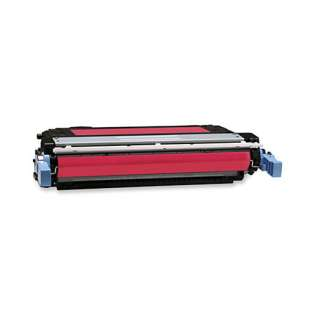 Compatible HP 643A Magenta, Q5953A toner cartridge, 10000 pages, magenta