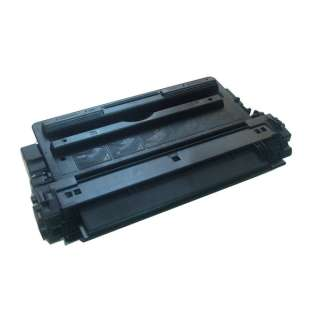 Compatible HP 501A Black, Q6470A toner cartridge, 6000 pages, black