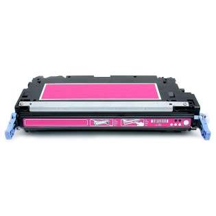 Compatible HP 502A Magenta, Q6473A toner cartridge, 4000 pages, magenta