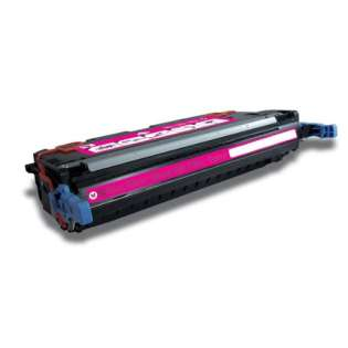 Compatible HP 503A Magenta, Q7583A toner cartridge, 6000 pages, magenta