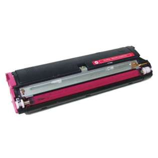 Replacement for Konica Minolta 1710517-007 cartridge - magenta