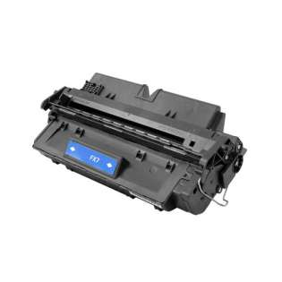 Compatible Canon FX-7 toner cartridge, 4500 pages, black