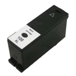 Compatible Lexmark 14N0820 / #100XL cartridge - high capacity black