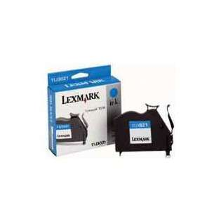 OEM Lexmark 11J3021 cartridge - cyan