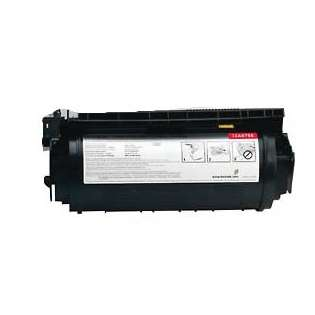 OEM Lexmark 12A6765 cartridge - high capacity black