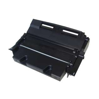 Replacement for Lexmark 12A7362 cartridge - MICR high capacity black