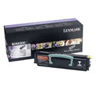 OEM Lexmark 12A8305 cartridge - high capacity black