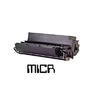 Replacement for Lexmark 1382100 cartridge - MICR black