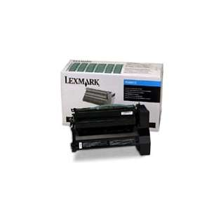OEM Lexmark 15G031C cartridge - cyan