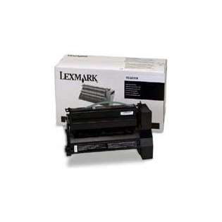 OEM Lexmark 15G031K cartridge - black