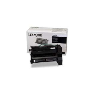 OEM Lexmark 15G032K cartridge - high capacity black