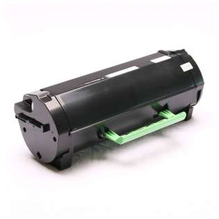 Remanufactured Lexmark 56F1X00 toner cartridge - extra high yield black - now at 499inks