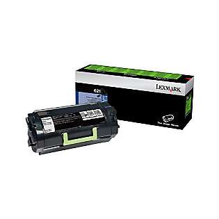 OEM Lexmark 62D1000 cartridge - black