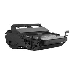 Replacement for Lexmark 64004HA cartridge - MICR black