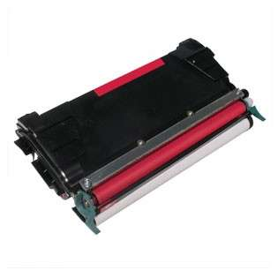 Replacement for Lexmark C5222MS cartridge - magenta