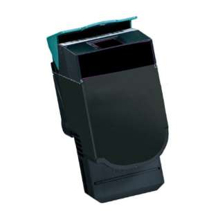 Replacement for Lexmark C540H2KG cartridge - high capacity black