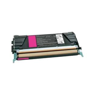 Replacement for Lexmark C734A2MG cartridge - magenta