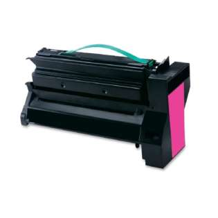 Replacement for Lexmark PGC7702MH cartridge - magenta