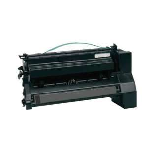 Replacement for Lexmark C780H2KG toner cartridge - high capacity black