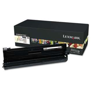 OEM Lexmark C925X72G imaging unit - black