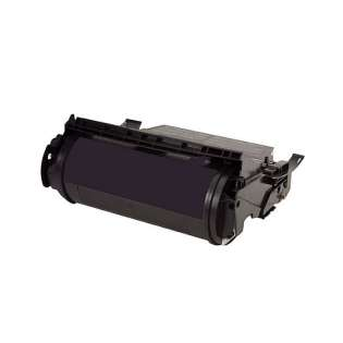 Replacement for Lexmark 12A6765 cartridge - MICR black