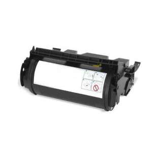 Replacement for Lexmark 12A6865 cartridge - black