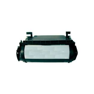 Replacement for Lexmark 12A5845 cartridge - MICR black